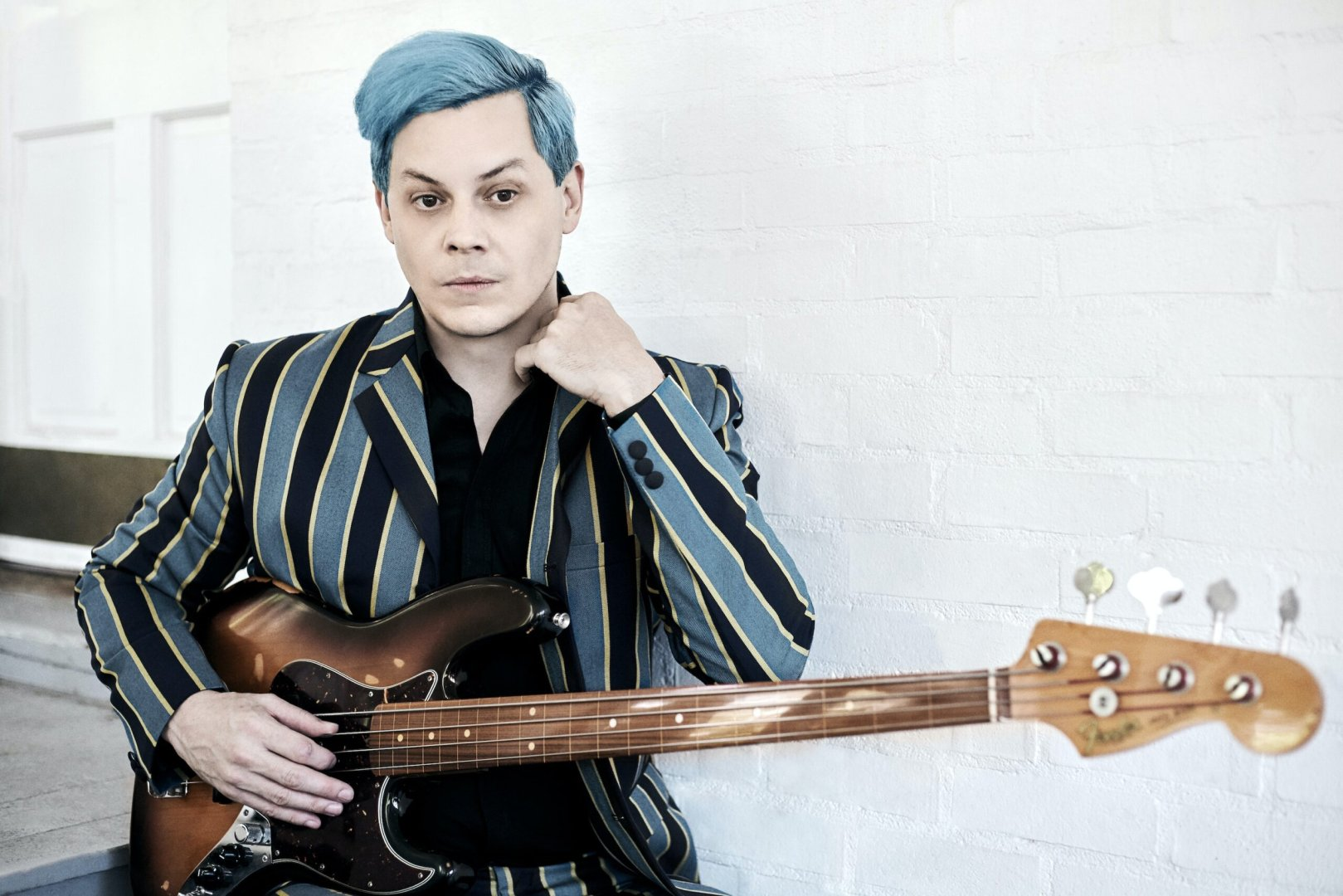 Jack White - Neue Songs