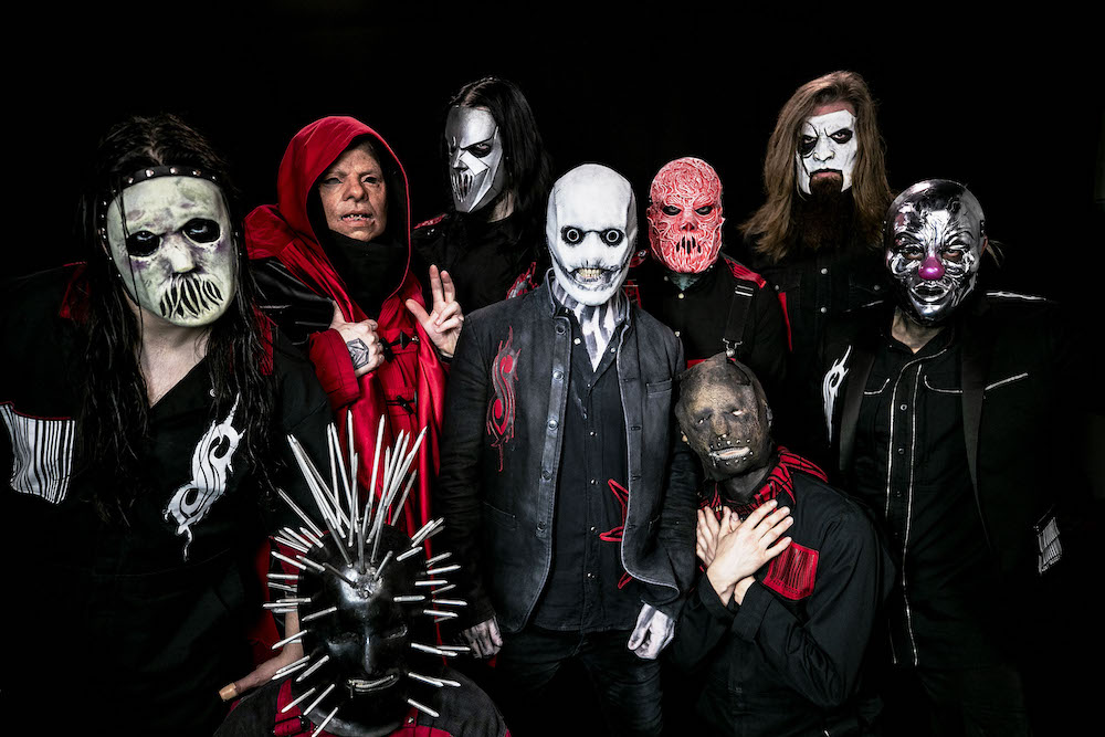 Newsflash (Slipknot, Dio, Cave In u.a.)
