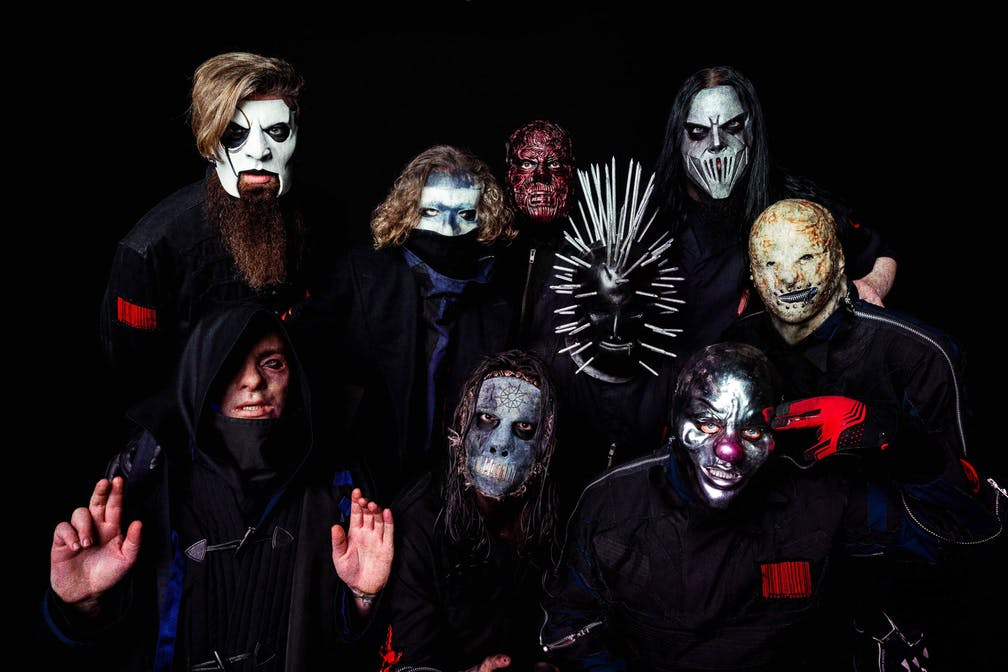 Newsflash (Slipknot, Queens Of The Stone Age, The Darkness u.a.)