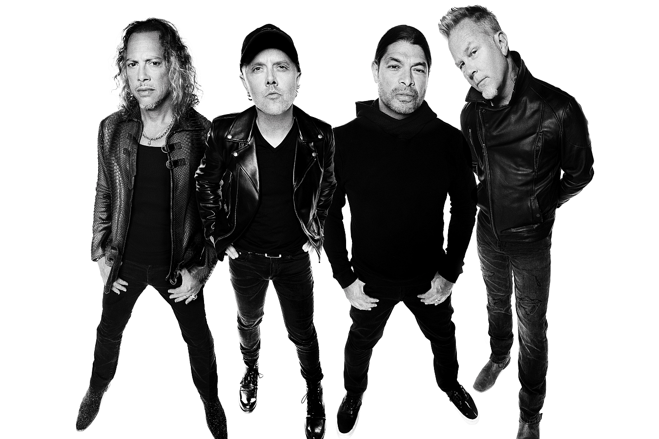 Newsflash (Metallica, Hum, Linkin Park u.a.)
