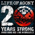 20 Years Strong. River Runs Red