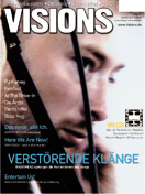 VISIONS 92