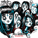 195 - All Areas CD Cover