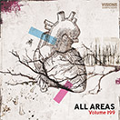 199 - All Areas CD Cover