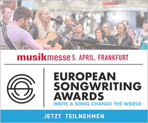 European Songwriting Awards