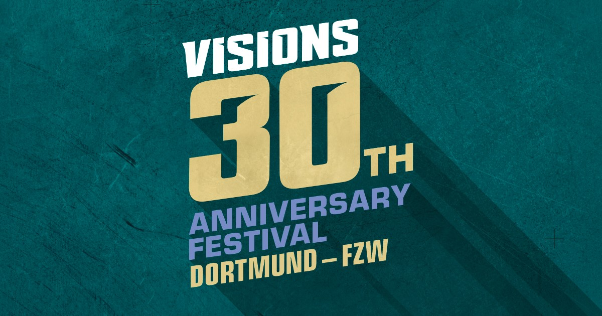 VISIONS Anniversary Festival 2020
