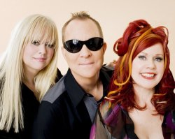 The B-52´s