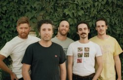 Rolling Blackouts Coastal Fever