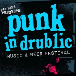 Punk In Drublic Fest