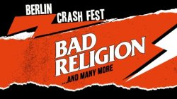 Berlin Crash Fest