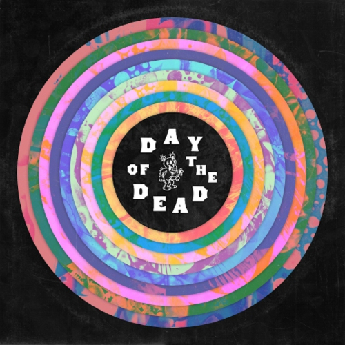 Grateful Dead - Day Of The Dead