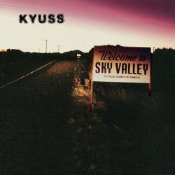 Welcome To Sky Valley (Platten der Neunziger)