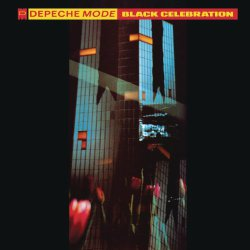 Black Celebration (Re-Release)