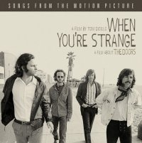When You're Strange (Soundtrack)