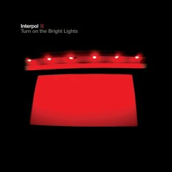 Turn On The Bright Lights (Rerelease)