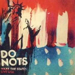 Wake The States (Live-DVD)