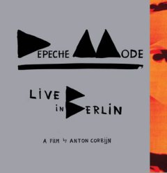 Live In Berlin (DVD)