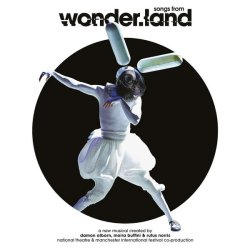 Songs From Wonder.land (Soundtrack)