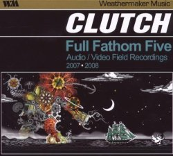 Full Fathom Five (Vinyl-Release)