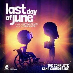 Last Day Of June (Soundtrack)