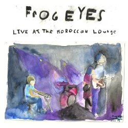 Live At The Moroccan Lounge
