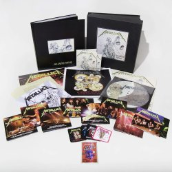 ...And Justice For All (Remastered) Deluxe Box Set
