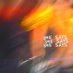 She Says (EP)