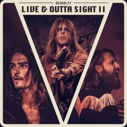 Live & Outta Sight II