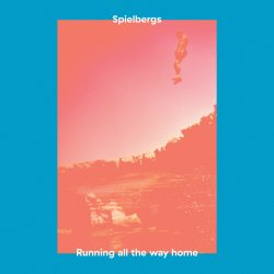 Running All The Way Home (EP)