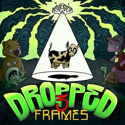 Dropped Frames, Vol. 3