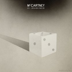 McCartney III Imagined