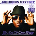 Sir Luscious Left Foot: The Son Of Chico Dusty