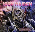 A Tribute To Iron Maiden - Celebrating The Beast Vol. 1 (The Evil That Men Do)