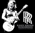 Randy Rhoads Remembered Vol. 1