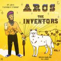 The Arcs vs. The Inventors: Vol.1