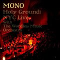 Holy Ground: NYC Live