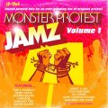 Monster Protest Jamz Volume 1