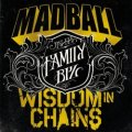 "The Family Biz 7"" (Split mit Wisdom In Chains)"