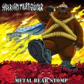 Metal Bear Stomp