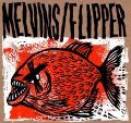 Hot Fish (Split-EP mit Flipper)