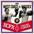 West Coast Vs. Wessex (Split-LP mit Frank Turner)