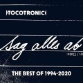 Sag alles ab: The Best Of 1994-2020
