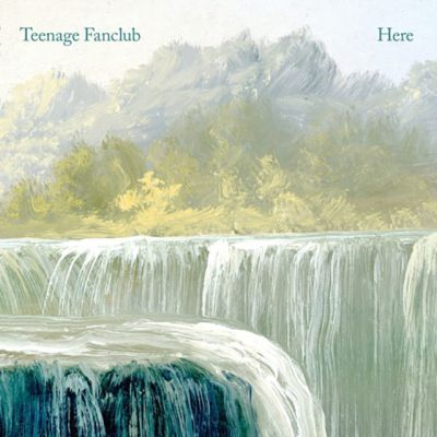 Cover Teenage Fanclub Here