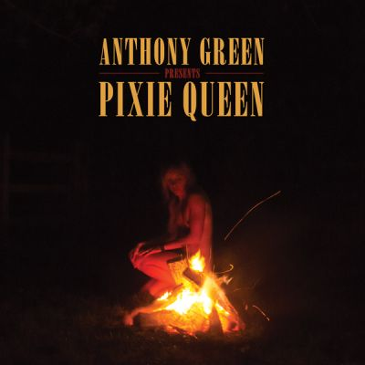 Cover Anthony Green Pixie Queen