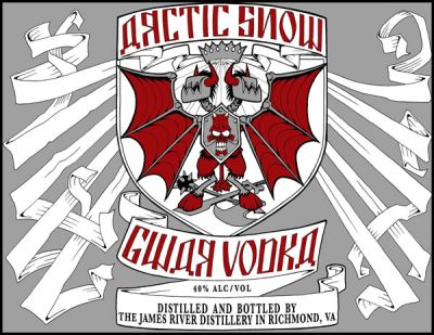 Gwar Arctic Snow Wodka