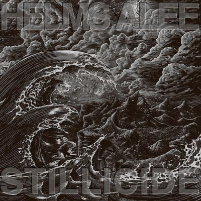 Cover Helms Alee Stillicide