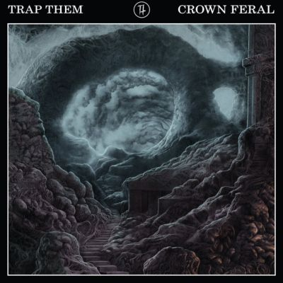 Cover Trap Them Crown Feral