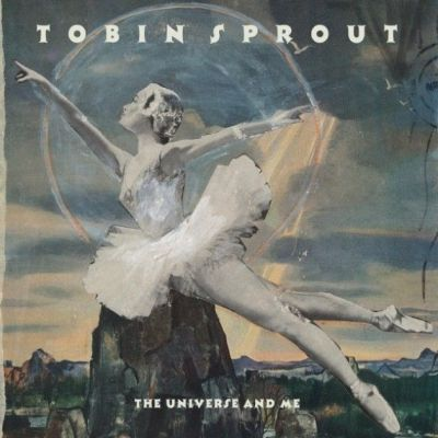 Tobin Sprout LP