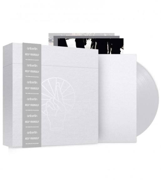 anberlin box set