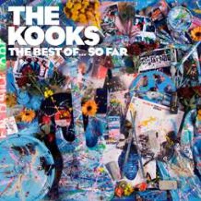 The Kooks Best-of